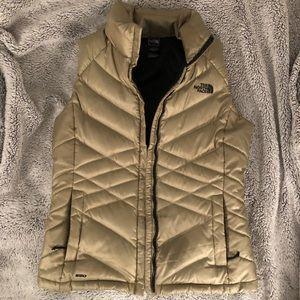 The North Face Vest (550), Medium